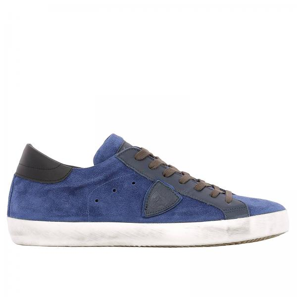 Trainers Philippe Model CLLU XY48