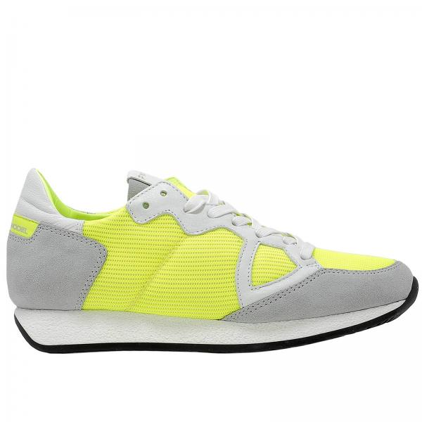 Sneakers Philippe Model MNLD NF03