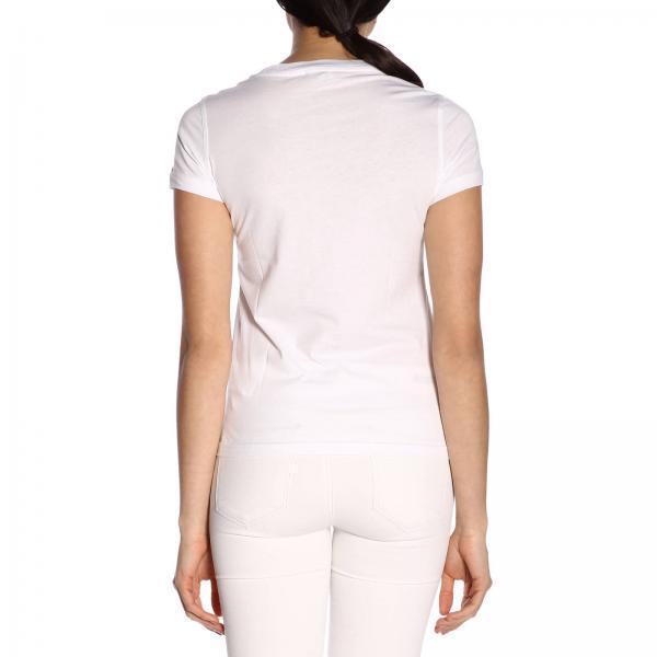 Primavera verano F952ts721990giglio 2019 Camiseta Mujer Kenzo wSct8