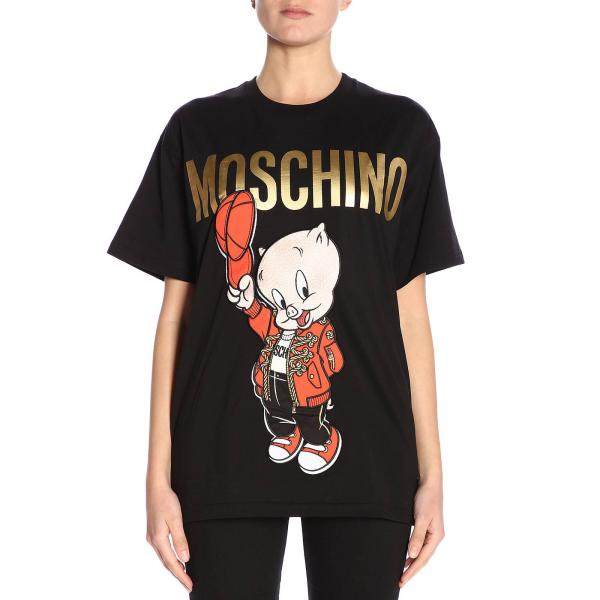 T-Shirt Moschino Couture 0779 1040