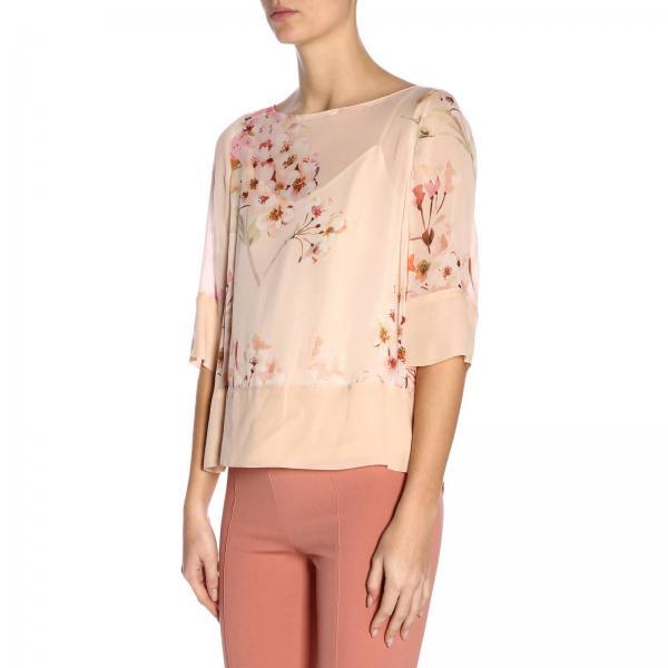 Camisa Fantasía Primavera 2019 verano Twin 191pt271cgiglio Set Mujer trwX0tTqS