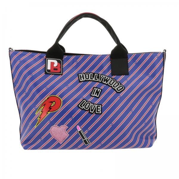 Blue Pinko 1h20mp Mini Bolso y5clgiglio Primavera Mujer 2019 verano qwEAxgPtx