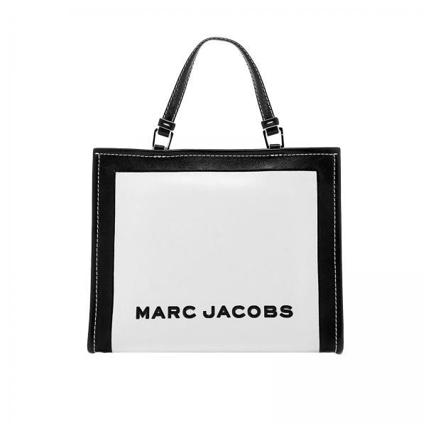 Mano Jacobs Blanco M0014537giglio Marc Mujer 2019 Primavera verano De Bolso wBHaqfC