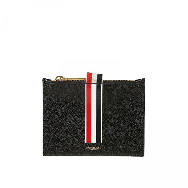Wallet Thom Browne MAW102A 00198