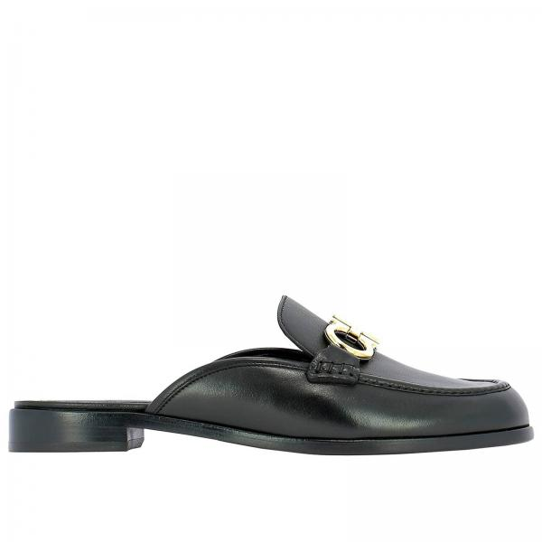 sélectionner pour le meilleur beauté Conception innovante Ballerines Chaussures Femme Salvatore Ferragamo