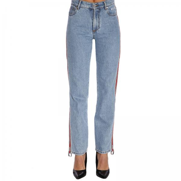 Jeans Msgm 2641MDP42LY195284