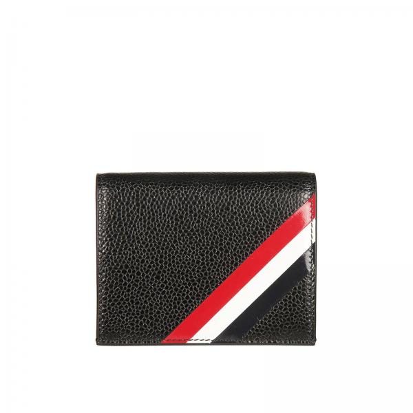 Wallet Thom Browne MAW044A 00198