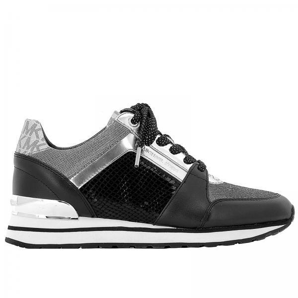 hot-vente dernier en ligne ici chaussures pour pas cher Baskets Chaussures Femme Michael Michael Kors