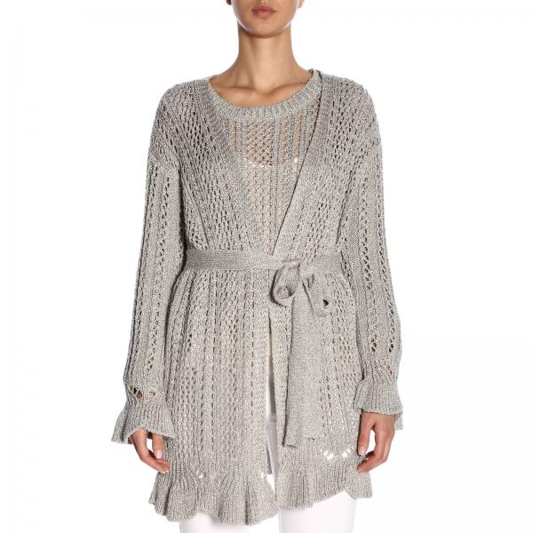 Cardigan Twin Set 191TP3352