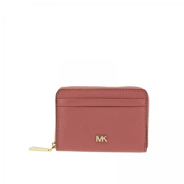 4f7e0a1883f3 Michael Kors Women S Pink Wallet. Womens Wallets Michael Kors Jet Set ...