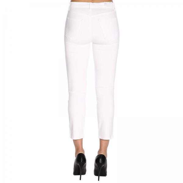 verano Brand Jb001125giglio Jeans 2019 Primavera Mujer Blanco J qxA1PY7