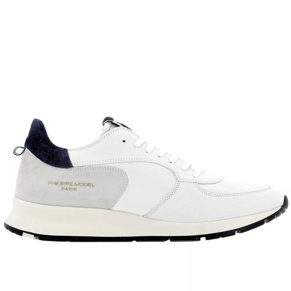 Trainers Philippe Model NTLU WW02