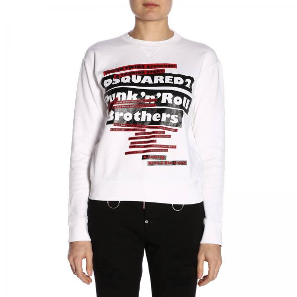 Sweat-shirt Dsquared2 S75GU0191S25305