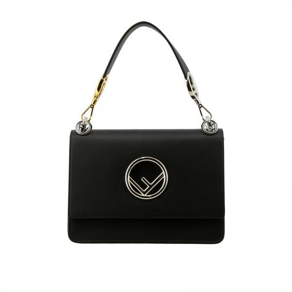 Crossbody Bags Women Fendi Black e2ee3c5ccda45