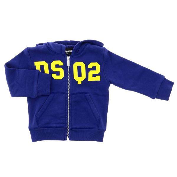 Pullover Dsquared2 Junior DQ03EB D00J7