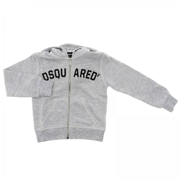 Pullover Dsquared2 Junior DQ03AD D00MU