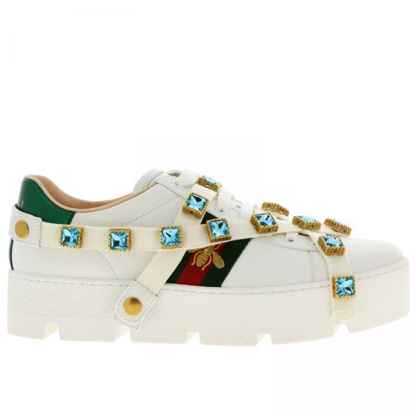 Sneakers Gucci 550054  0RDW0
