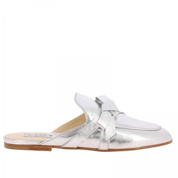 Xxw79a0bf70 Planos Primavera verano Kscgiglio Zapatos Tod's 2019 Mujer R1qxqgS