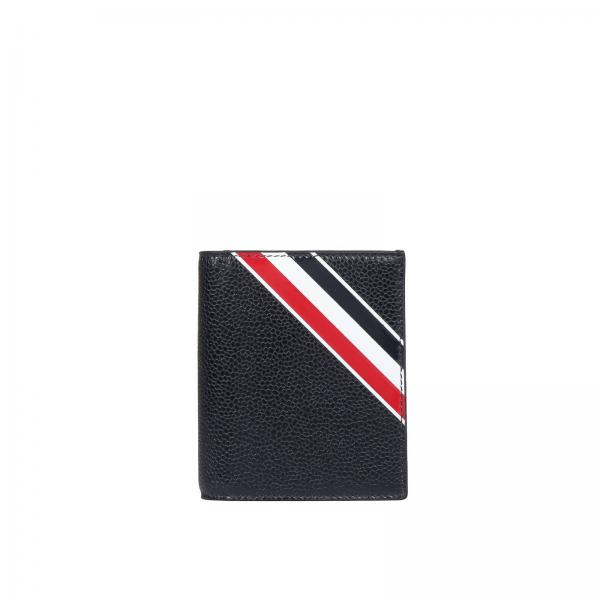 Wallet Thom Browne MAW089A 00198