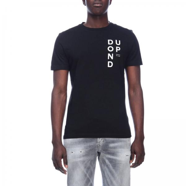T-Shirt Dondup US198 JF0234