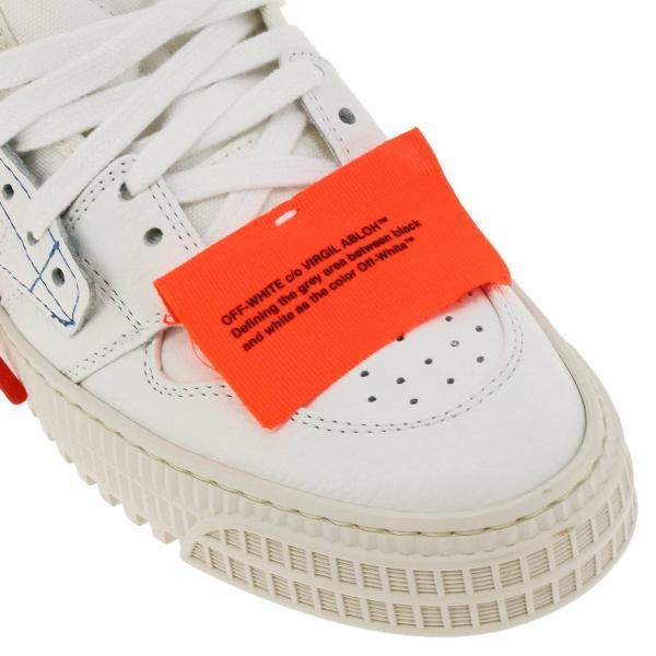 Zapatillas Primavera 2019 Mujer verano Owia112r1980 Off White 0016giglio rPArqw