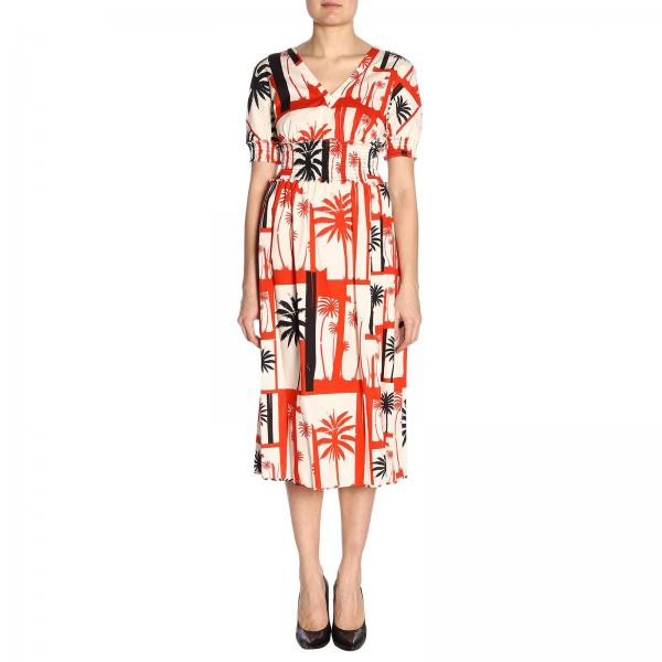 Dress Fausto Puglisi FRD5440 P0334