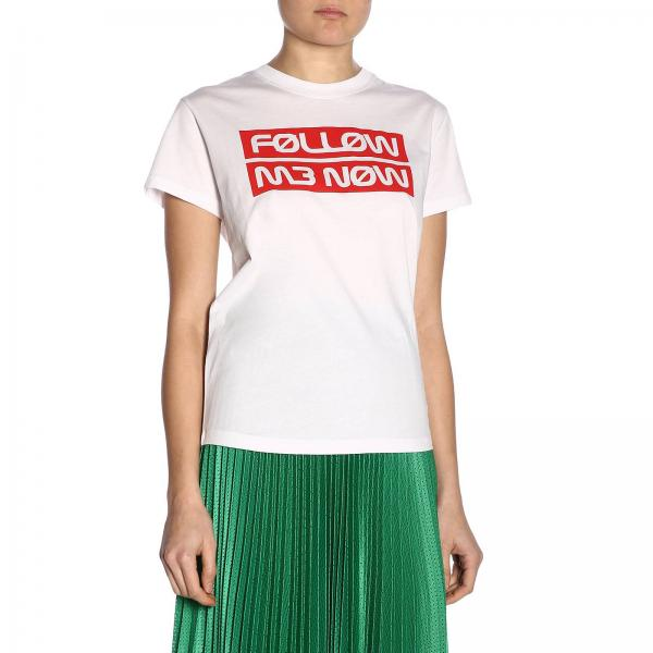 T-Shirt Red Valentino RR3MG00A EKN