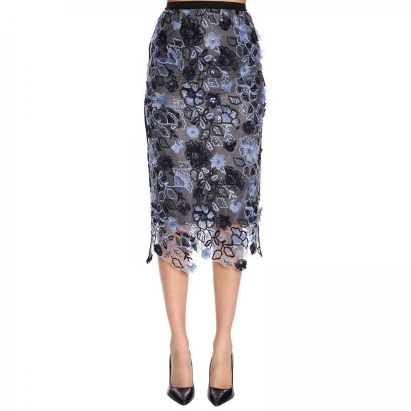 Skirt Antonio Marras LB2007 D12
