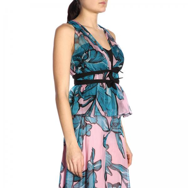 verano 2019 2422giglio M1885 Fantasía Mujer Primavera Top Hanita wx6aUYqnCH