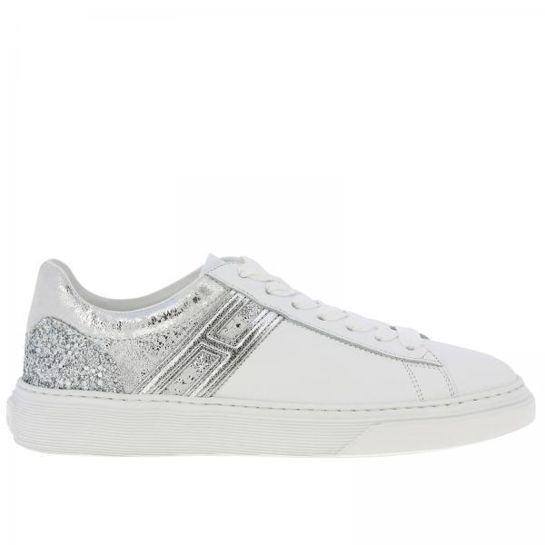 Flat Shoes Women Hogan Flat Shoes Hogan Women White Flat Shoes Hogan Hxw3650j970 Khn Giglio En