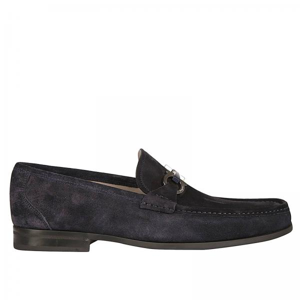 Mocassins Salvatore Ferragamo 706278