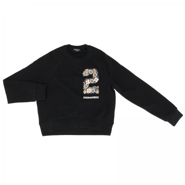 Jersey Dsquared2 Junior DQ03AK D00RH