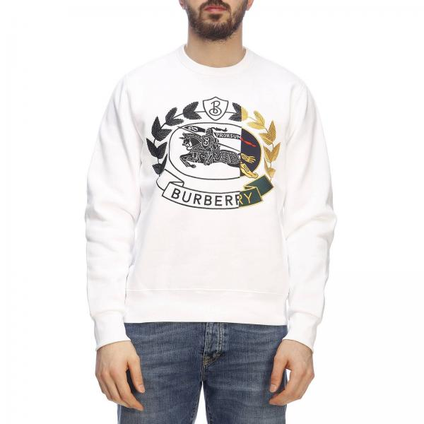 Sweatshirt Burberry 8007074