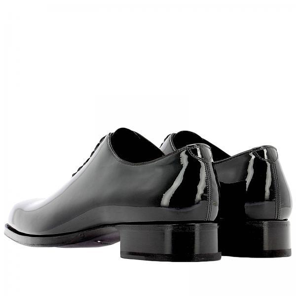 Zapatos Tom Hombre Negro 2019 De J1123tvrngiglio Ford Cordones verano Primavera TZqBTwr