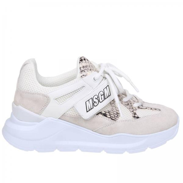 Sneakers Msgm 2641MDS206