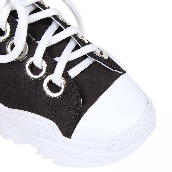 N001giglio 2019 21 N° Negro verano 00050003 Zapatillas Mujer Primavera qwgfXxTc6