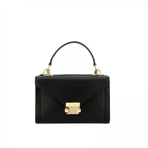 c14e5aa06c5f Michael Michael Kors Women's Black Handbag | Handbag Women Michael ...
