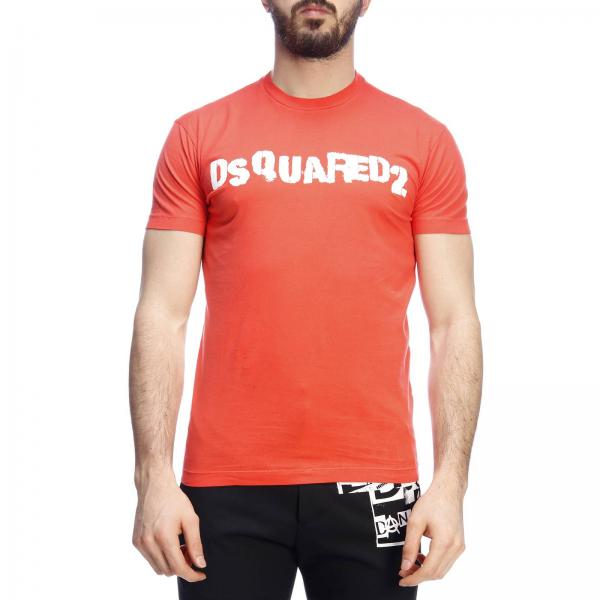 T-shirt Dsquared2 S74GD0494S22427