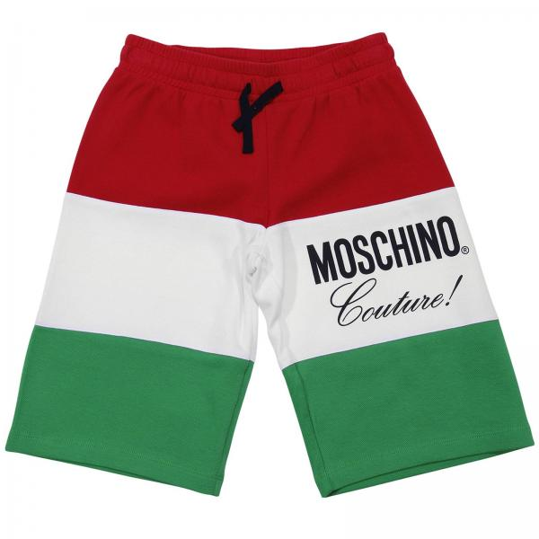 Shorts Moschino Kid HUP02V LCA06