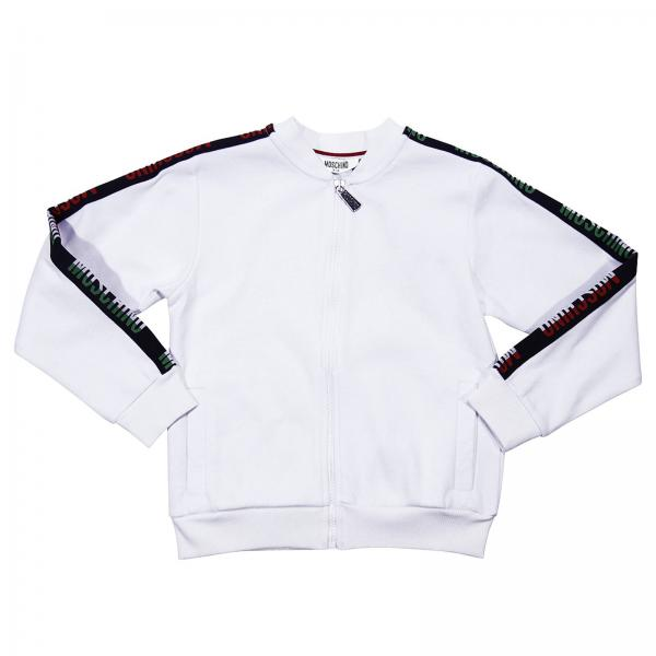 Jumper Moschino Kid HUF02N LCA06