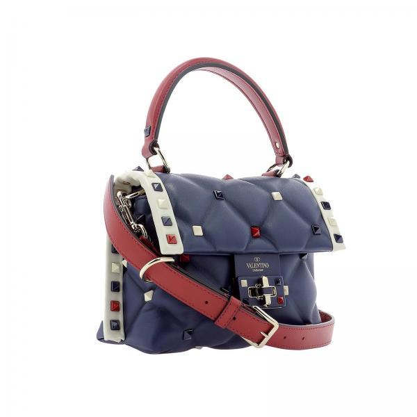 Mini Valentino Blue Primavera Bolso Garavani Rw2b0d01 2019 Mujer verano Sfjgiglio rSxSqE