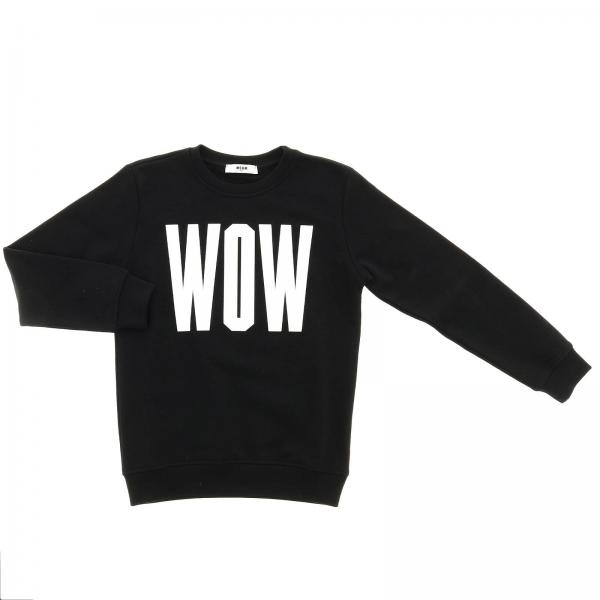 Sweater Msgm Kids 018539