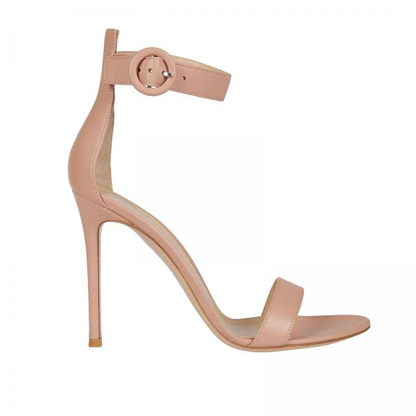 Heeled sandals Gianvito Rossi G61096 15RIC