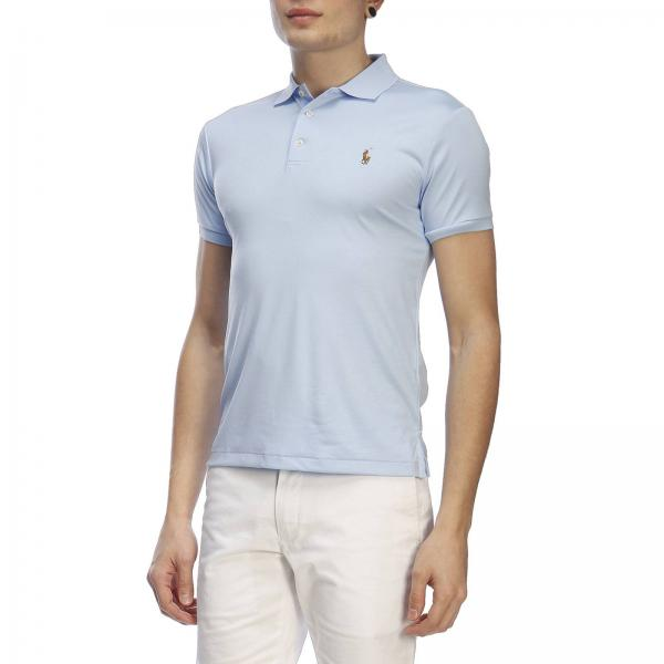 710685514giglio Polo 2019 Primavera Hombre Camiseta Lauren Ralph verano wTgUnxP