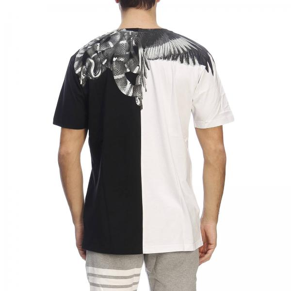 Negro Burlon 2019 Cmaa018r19001020giglio Camiseta verano Hombre Primavera Marcelo x6tgwwvTq