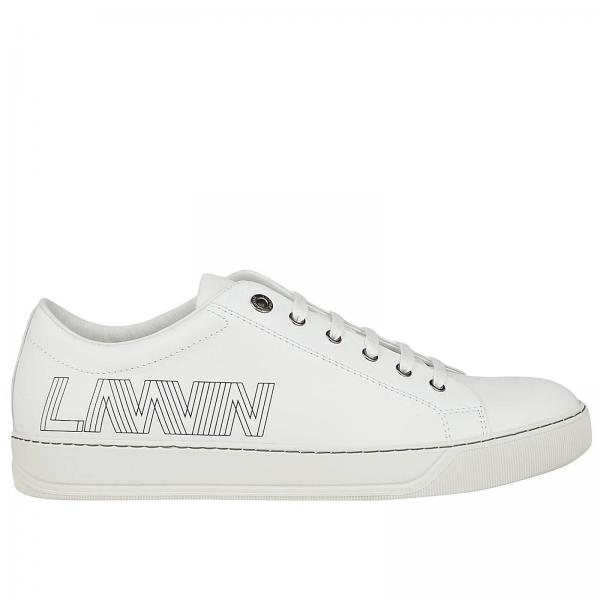 Baskets Lanvin FMSKDBLOVELOP19
