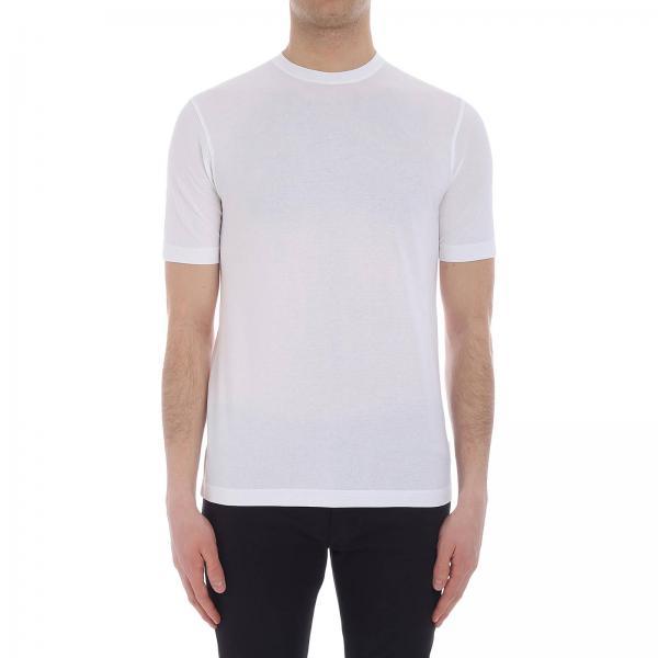 T-shirt herren Zanone