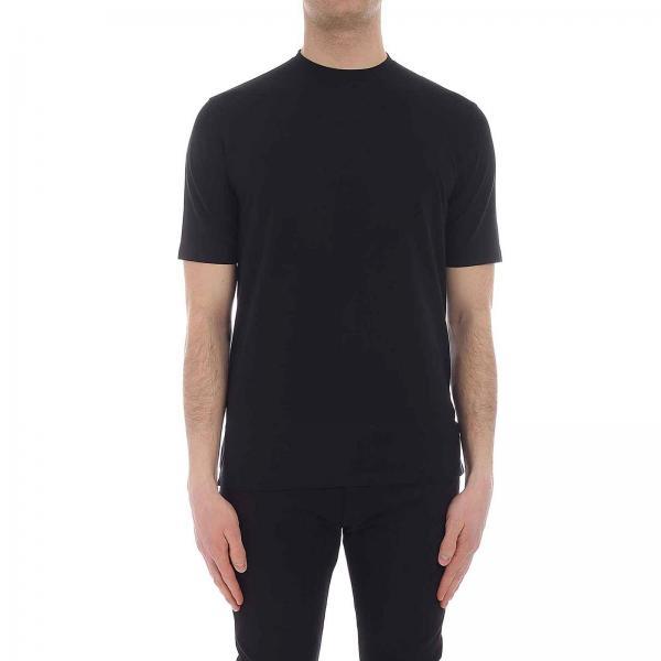 T恤 男士 Zanone