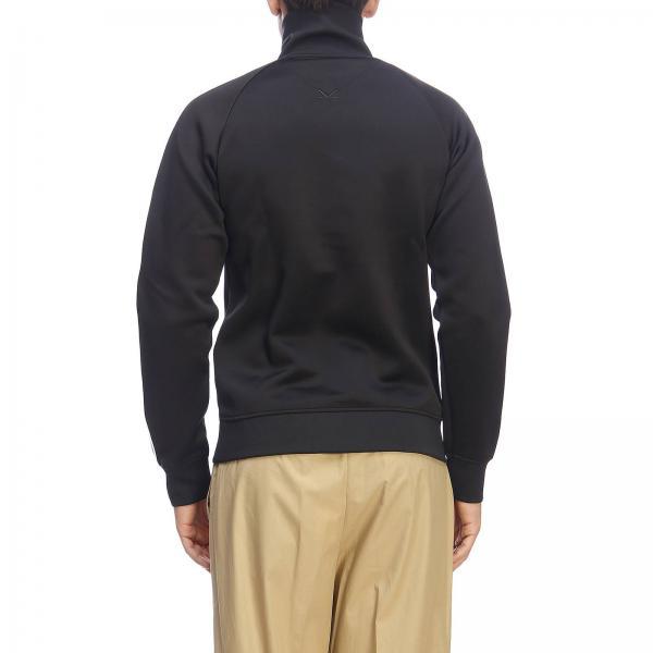 Con In Felpa E Kenzo Zip Stretch Tessuto Logo wPnO0k8