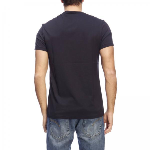 Burberry 2019 Hombre Primavera Camiseta 8003829giglio verano AqPwRB5